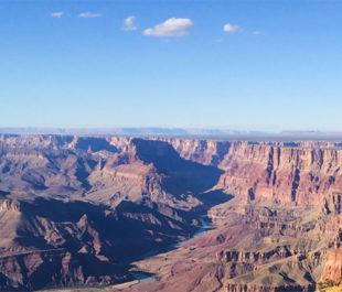 Grand Canyon Overlook   Sinjin Eberle