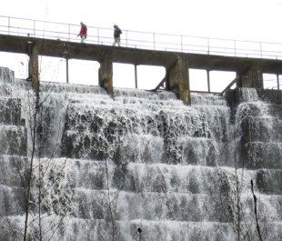 Searsville Dam | WIkimedia