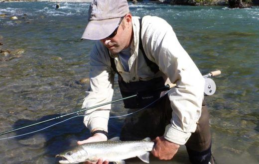 Upper Nooksack River, WA | Scott Willison