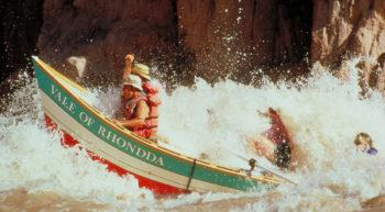 OARS Rafting