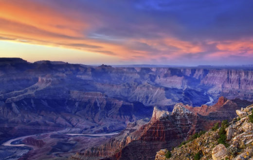 Grand Canyon National Park   Phil Roussin [Flickr]