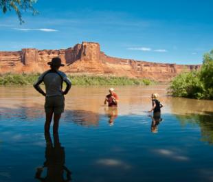 Canyonlands National Part, UT | Photo by Robert Crum