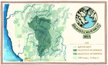 Northwest Rafting Co http://www.nwrafting.com/kalmiopsis