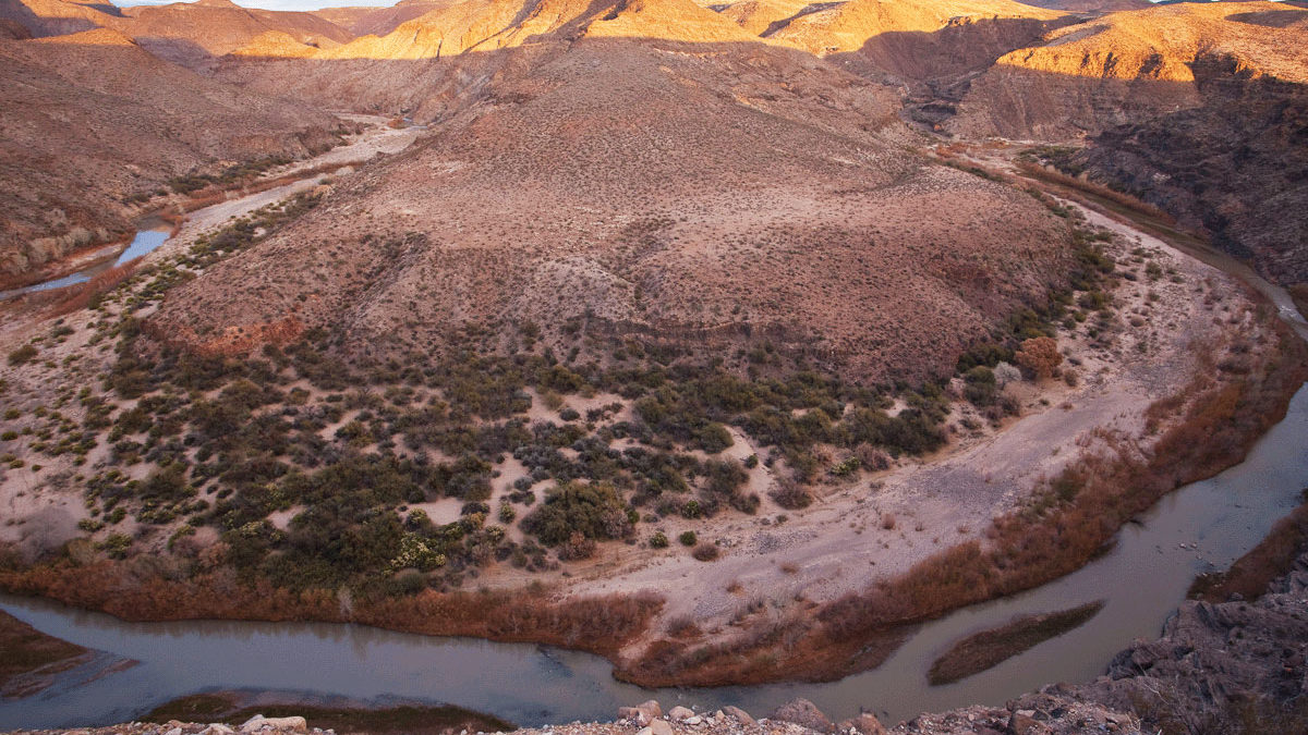 Gila River Riparian National Conservation Area | Photo by BLM