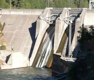 Hydropower Reform Coalition