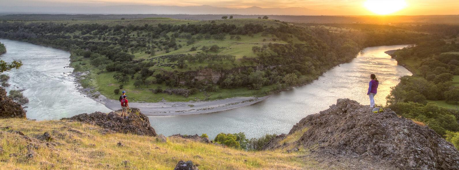Sacramento Recreational River, California | Photo by Bob Wick, BLM