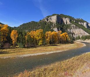 Smith River, MT | Pat Clayton