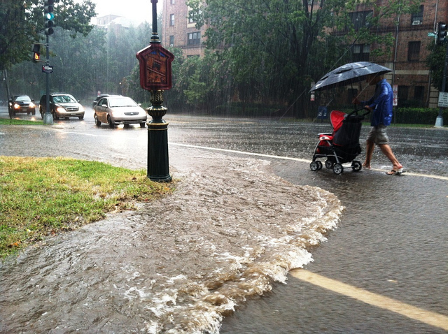 How Stormwater Affects Your Rivers | American Rivers