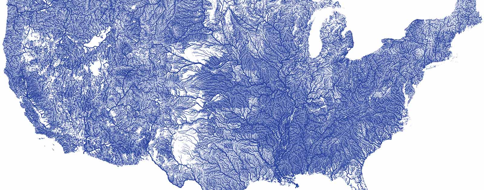 Picture of: Rivers Of The U S American Rivers