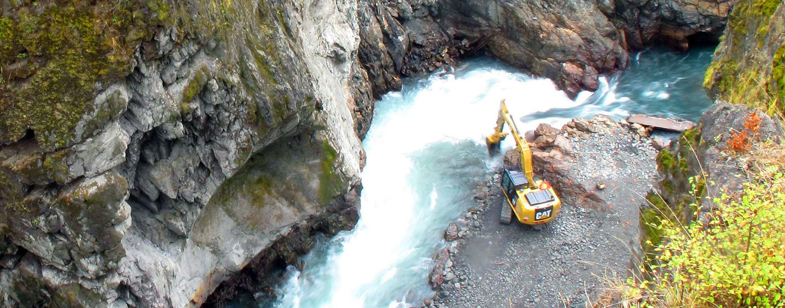 Glines Canyon Dam removal | NPS