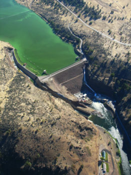 Klamath River | James Norman, flight by LightHawk