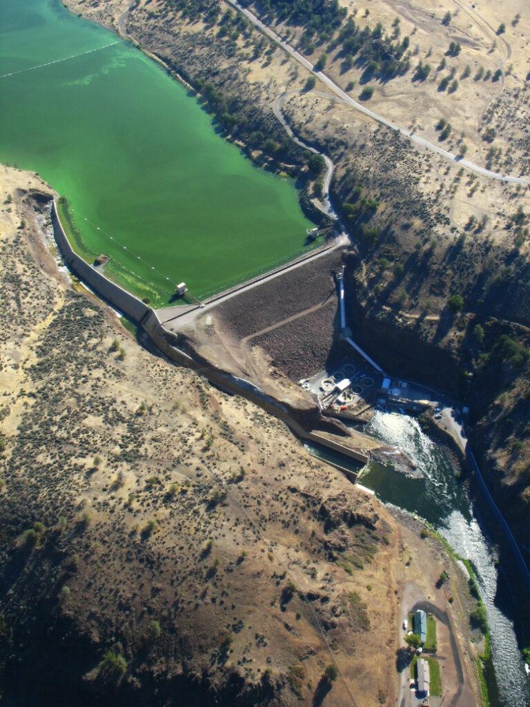 Klamath River | James Norman, flight by LightHawk
