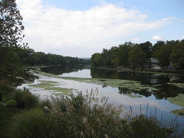 Conodoguinet Creek, PA   Photo by Jeremiah Orr