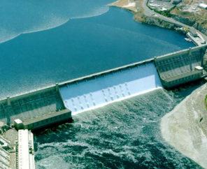 Grand Coulee Dam   Wikimedia
