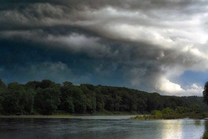 Delaware River | Nicholas Tonelli