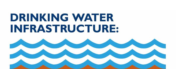 Drinking Water Infrastructure Report