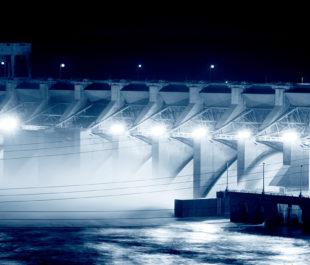 Ice Harbor Dam on the Snake River | Scott Buttner [flickrcc]