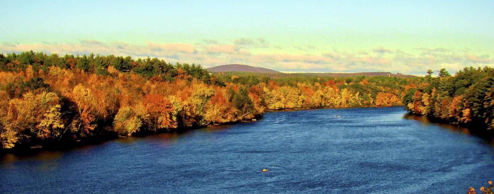Merrimack River   Merrimack River Watershed Council