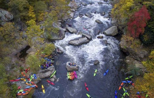 Russell Fork River | Gareth Tate