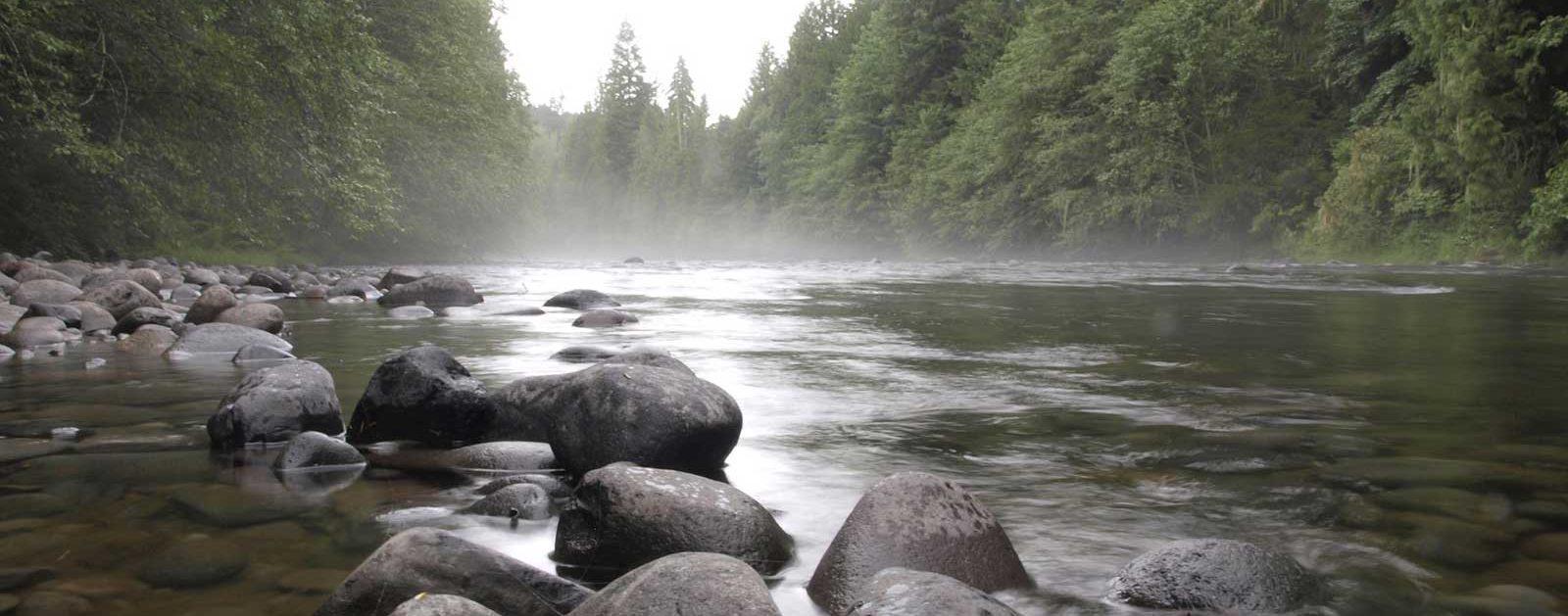 Molalla River | Jeff Clark [BLM]