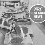 NRC Research News Daniel Macfarlane