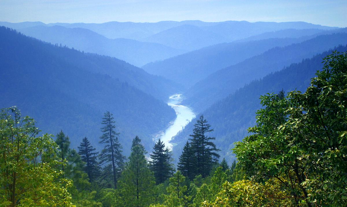 Rogue River | John Craig
