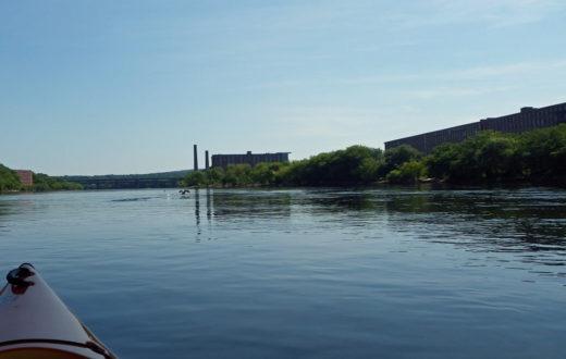Merrimack River Denise Hurt