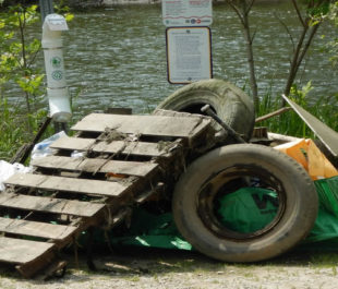 River Cleanup|Zeimer