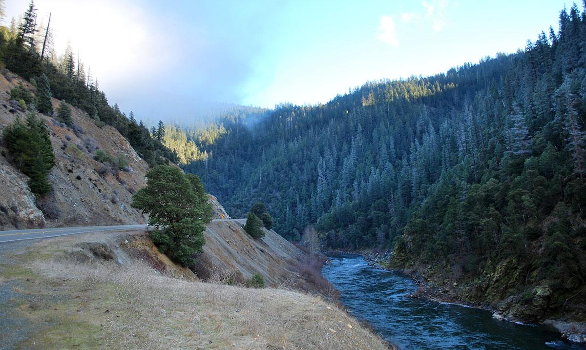 Klamath River | Matt Baun/USFWS