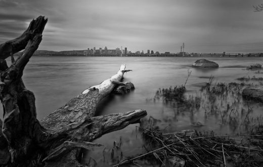 St. Lawrence River|R Couture