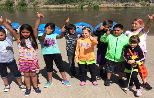 Rio Grande River| Rivers and Birds