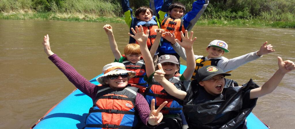 Enjoying the Rio Grande| Rivers and Birds