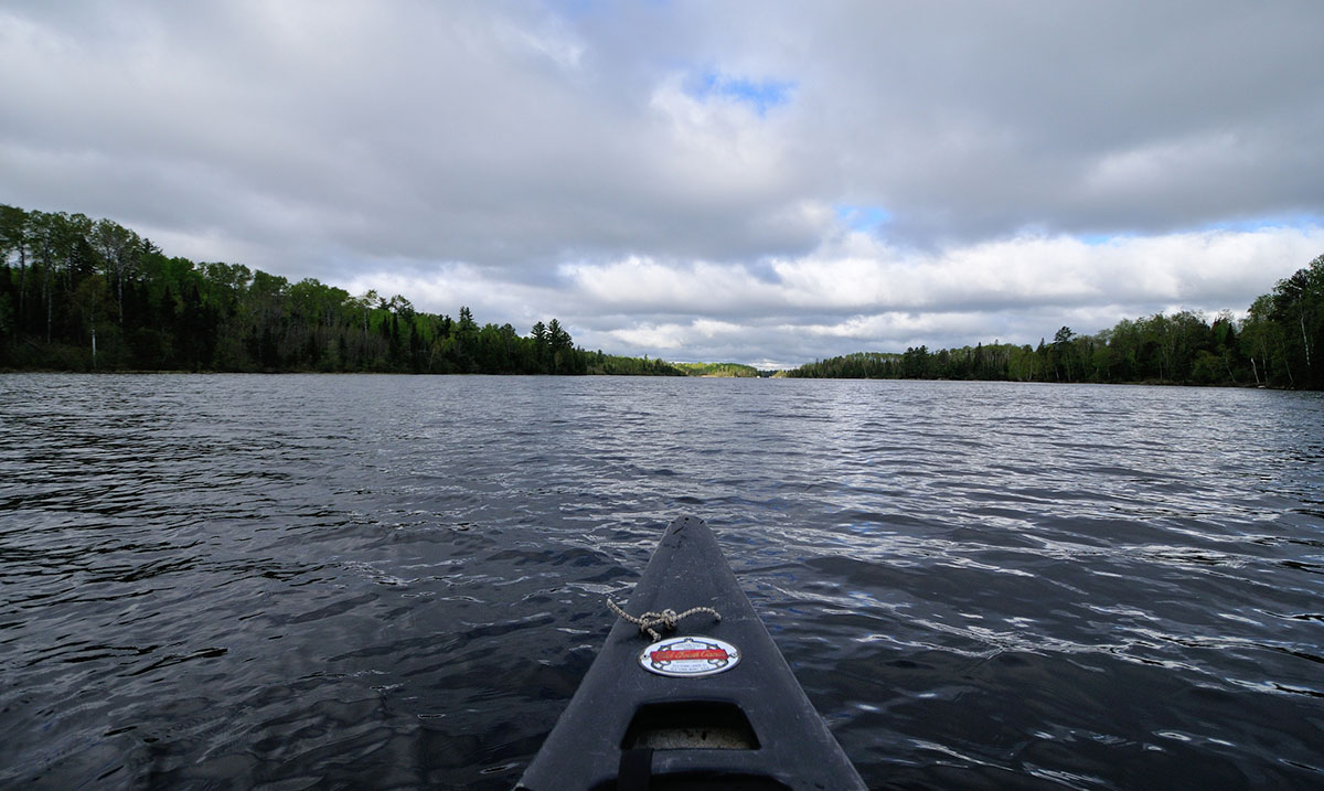 Boundary Waters Canoe Area | Joe Brandmeier