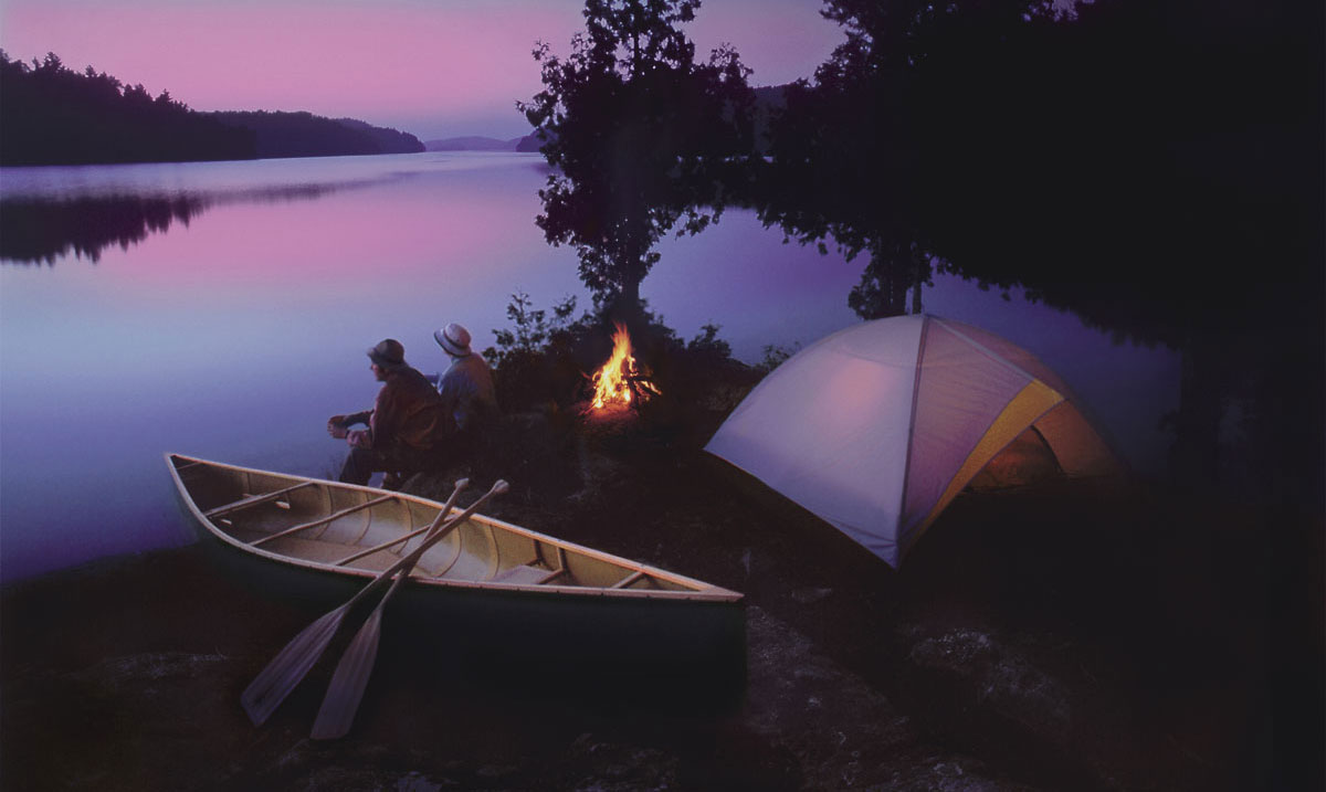 Boundary Waters Canoe Area | Jim Brandenburg