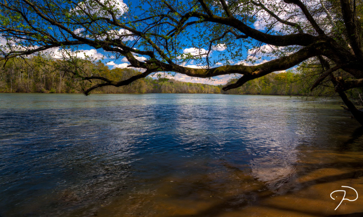Catawba River | Jim Dollar