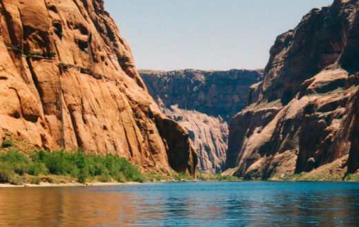 Colorado River | Jon Stow [FlickrCC]