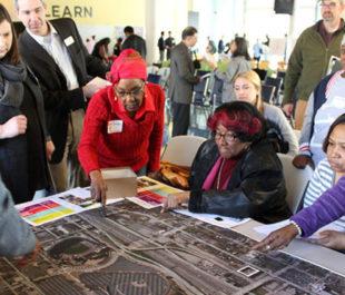 Turner Field Stadium Neighborhoods| LCI Planning Team