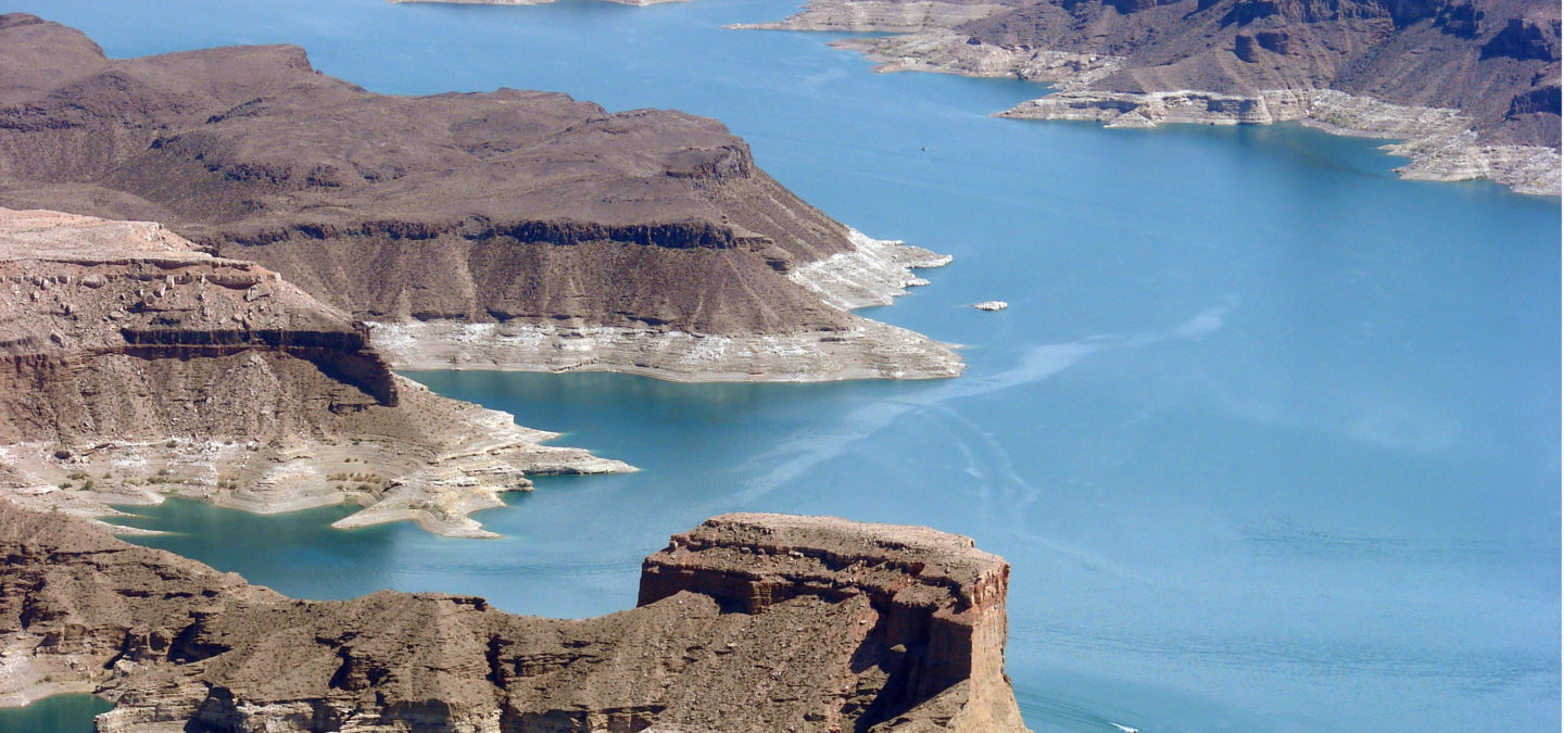 Lake Mead | Photo by Chrissy Cottrell