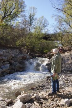 The Henry Fork River is free flowing again! | Rhonda Evans