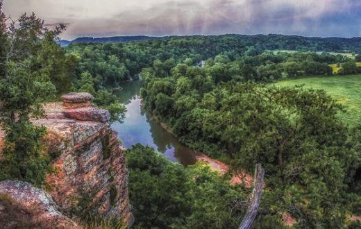 Harpeth River | Tom Frundle
