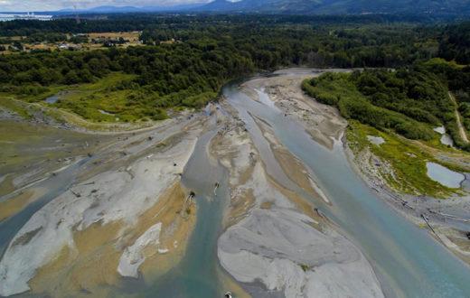 Restored Elwha River | John Gussman