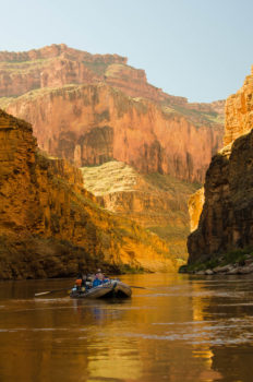 """The real """"gold"""" of the Grand Canyon"""