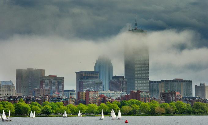Charles River, Boston, MA | Michael Krigsman