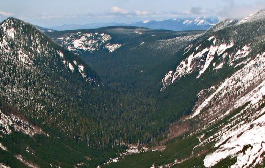 Green River Valley | Cascade Forest Conservancy
