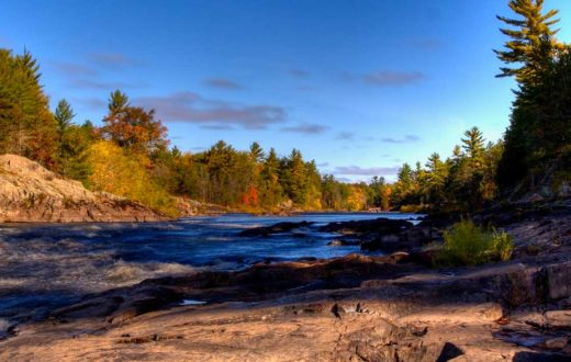 Menominee River | Tom Young