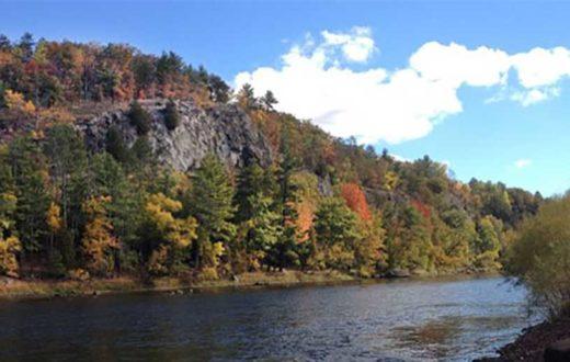 Menominee River | Wisconsin DNR