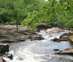 Chewacla State Park near Auburn, AL. | Outdoor Alabama