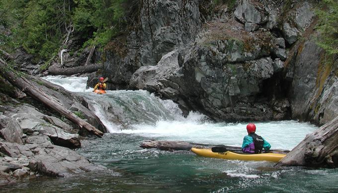 Cooper River Kayaking | Photo: Tom Ring