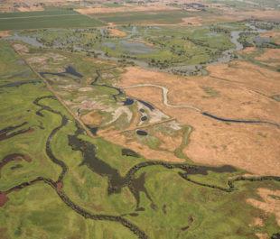 San Joaquin River   LightHawk