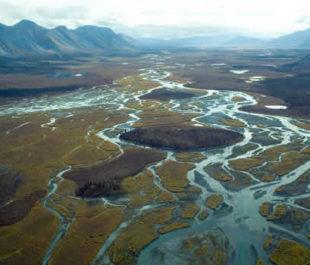 Ivishak Wild and Scenic River. | U.S. Fish and Wildlife Service